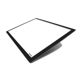 LED A3 light pad